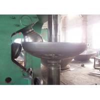Wholesale 4m Dish End Sheet CNC Metal Spinning Lathe For Pressure Vessel from china suppliers