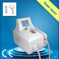 Wholesale Diode soprano professional laser hair removal machine with 3 spot size heads from china suppliers