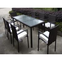 quality outdoor dining set search