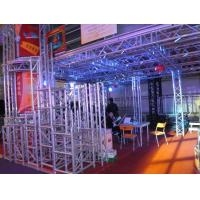 Quality 16m Span Outdoor Aluminum  Stage  Truss For Concert Truss , Corrosion Resistance for sale