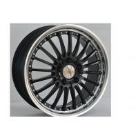 Buy cheap Full Painted Chrome 17 Inch Alloy Wheels with 4 / 5 Holes Kino-171 from wholesalers