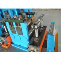 Wholesale Carbon Steel ERW Pipe Mill , High Speed Welded Tube Mill Machine from china suppliers