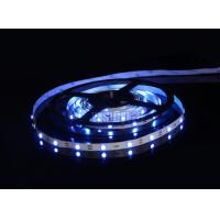 Wholesale 12V Red / Green / Blue 5050 SMD Interior LED Light Strips for Home / Car Decoration from china suppliers