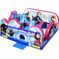 Wholesale Professional Attractive Inflatable Fun House Rentals , Inflatable Fun Park from china suppliers