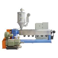 Quality PLC Double Twist Cable Stranding Machine , Braided Copper Wire Stranding Machine for sale