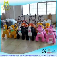 Wholesale Hansel Battery Powered Animal Rides / Toys Shopping Mall Center Game from china suppliers
