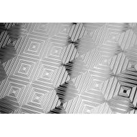 Wholesale GB, DIN Embossed 304 Decorative Stainless Steel Sheet / Plate Customized from china suppliers