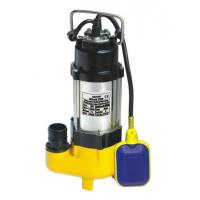 Buy cheap V series submersible sewage & drainage pump(V180F/V250F) from wholesalers