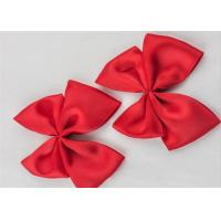 Wholesale Polyester Bow Tie Ribbon Tying Decorative Bows Wired Edge Ribbon from china suppliers