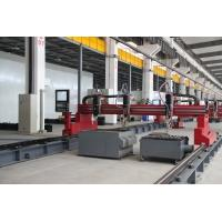 Buy cheap Cutting machine EcoCut CNC Flame and Plasma Cutting System from wholesalers