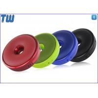 Wholesale Touch Control Cute and Dlicate Donut Design Portable Stereo Loudspeaker from china suppliers
