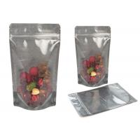 Wholesale Transparent 2oz Compostable Plastic Pouch Packaging Moisture Proof Non - Leakage from china suppliers