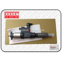 Wholesale 8-98284393-0 8982843930 Isuzu Injection Nozzle Suitable for ISUZU 4HK1 6HK1 from china suppliers