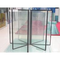 Wholesale Bronze 6mm+6A/9A/12A+6mmThermal Insulated Glass Curtain Wall With Sound Insulation, Light Weight from china suppliers