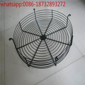 Wholesale Fan Guard/Exhaust fan cover/Fan grill and Fan Guard/Hot Sale Durable Metal Fan Finger Guard from china suppliers