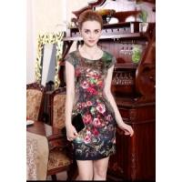 Wholesale China Silk Dress/Silk Dress from china suppliers