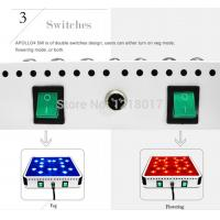 Wholesale 5W CIDLY LED SERIES led growth lights, Greenhouse cultivation lights Vegetables lights,Flo from china suppliers