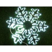 Wholesale LED Snowflake Motif Light/Christmas Snowflake Light from china suppliers