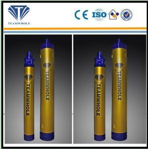 Foundation DTH Hammer Match To Casagrande 6 & Casagrande 8 Drill Rig-SD12,NUMA125,QL200