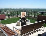 Wholesale Garden colored Commercial Artificial Grass Synthetic Turf Lawn from china suppliers
