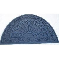 Wholesale Rubber Outdoor Mat from china suppliers