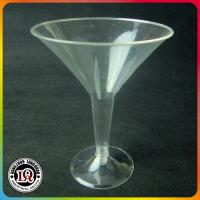 Wholesale Disposable Plastic Martini Cup for Banquet Using from china suppliers