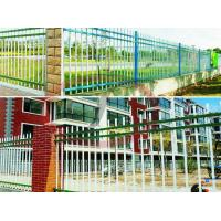 Wholesale Customized Antirust Art Steel Modular Wall Fences from china suppliers