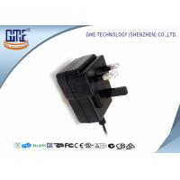 Wholesale Plug In Connection and Single Output Type 5W Universal Travel Adapter for CCTV camera from china suppliers
