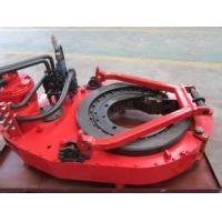 Buy cheap API SPEC 7K TQ series of casing tong from wholesalers