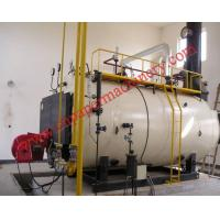 Wholesale gas-fired boiler from china suppliers
