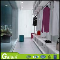 Wholesale Modern household online furniture stores laminate walk in wardrobe pole system from china suppliers