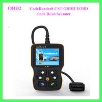 Wholesale CodeReader8 CST OBDII EOBD Code Read Scanner from china suppliers