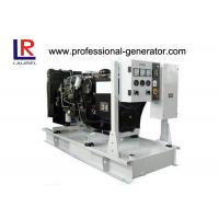 Wholesale High Performance Perkins Engine Open Diesel Generator Set Prime Power 10KW from china suppliers