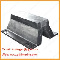 Wholesale Ship Arch Rubber Fender from china suppliers