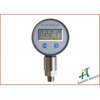 Wholesale BPZ2005 Guaranteed Stainless Steel Absolute Pressure Sensor / Pressure Transmitter from china suppliers