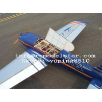 "Quality MXS-R 100cc 108"" rc plane model remote control plane for sale"