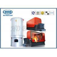 Wholesale Horizontal Organic Heat Carrier Thermal Oil Boiler Coal Fired ISO9001 Certification from china suppliers