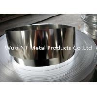 Wholesale 904L Cold Rolled Stainless Steel Strip Coil With High Temperature Resistance from china suppliers