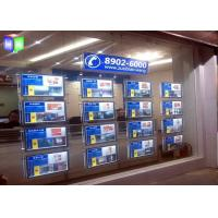 Wholesale 24 X 36 Wall Light Box Display Signs / Double Sided Poster Frame Light Box from china suppliers