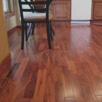 Buy cheap 2015 Newest design Natural style acacia wood flooring flat acacia wood floor from wholesalers