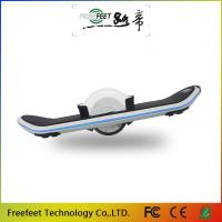 Wholesale Children Electric Drift Scooter , 6.5 Inch One Wheeled Electric Skateboard from china suppliers
