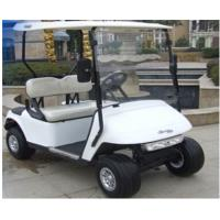 Wholesale electric golf carts DFYS020A from china suppliers