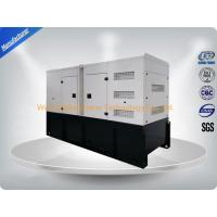Wholesale GPP280 280 KW Perkins 2206C-E13TAG2 Genset Silent Generator Set 400V / 230V from china suppliers