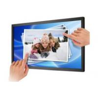 Wholesale Retails And Shops CCTV LCD Monitor 250 cd/m2 , 19 Inch CCTV Monitor from china suppliers