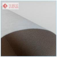 Wholesale 1.5m Knitted Flocking Grey Velvet Upholstery Fabric , Arts And Crafts Style Fabric from china suppliers