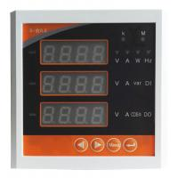 Wholesale Network Type Digital Electrical Multifunction Meter LCD Display Power Meter from china suppliers