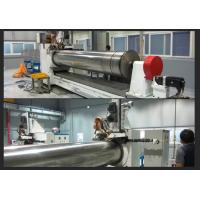 Wholesale Automatic Stainless Steel Wire Screen Welding Machine For Waste Water Filtration from china suppliers