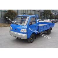 Wholesale 48V Battery Power Electric Delivery Truck Single Cab 5 Tons Load Capacity from china suppliers