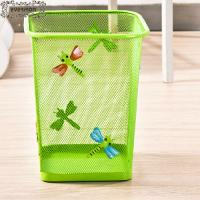 Wholesale Iron design trash can doll from china suppliers