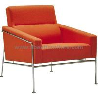 Buy cheap replica modern classic furniture Arne Jacobsen Series 3300 Easy Chair from wholesalers